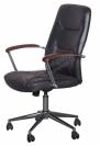 Кресло Style черное