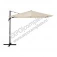Зонт с боковой стойкой Seglaro