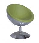 Кресло Ego зеленое