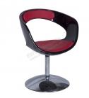 Кресло Style красное