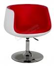 Кресло Cup красное