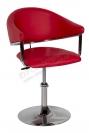 Кресло Munil красное