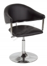 Кресло Munil черное