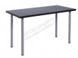 Стол 150х75 черный