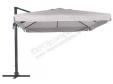 Зонт с боковой стойкой De Luxe
